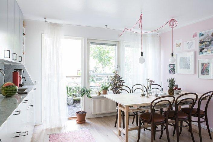 Lundin Fastighetsbyrå - 3-4:a Masthugget  -  Välplanerad bostad med alla rätt…