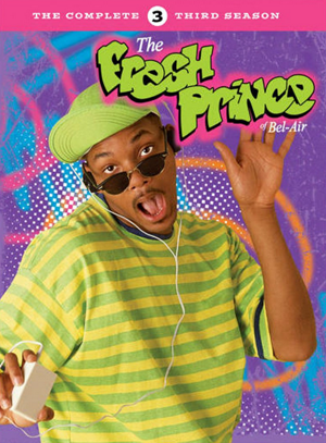 Fresh Prince Of Bel Air Now This Is A Story All About How How My