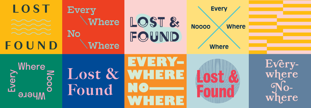 Download Pin by Tim Medina on Branding | Font packs, Lost & found ...
