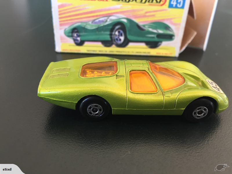 Mb 45 Ford Group 6 2 Trade Me Toy Car Matchbox Cars Old School Toys