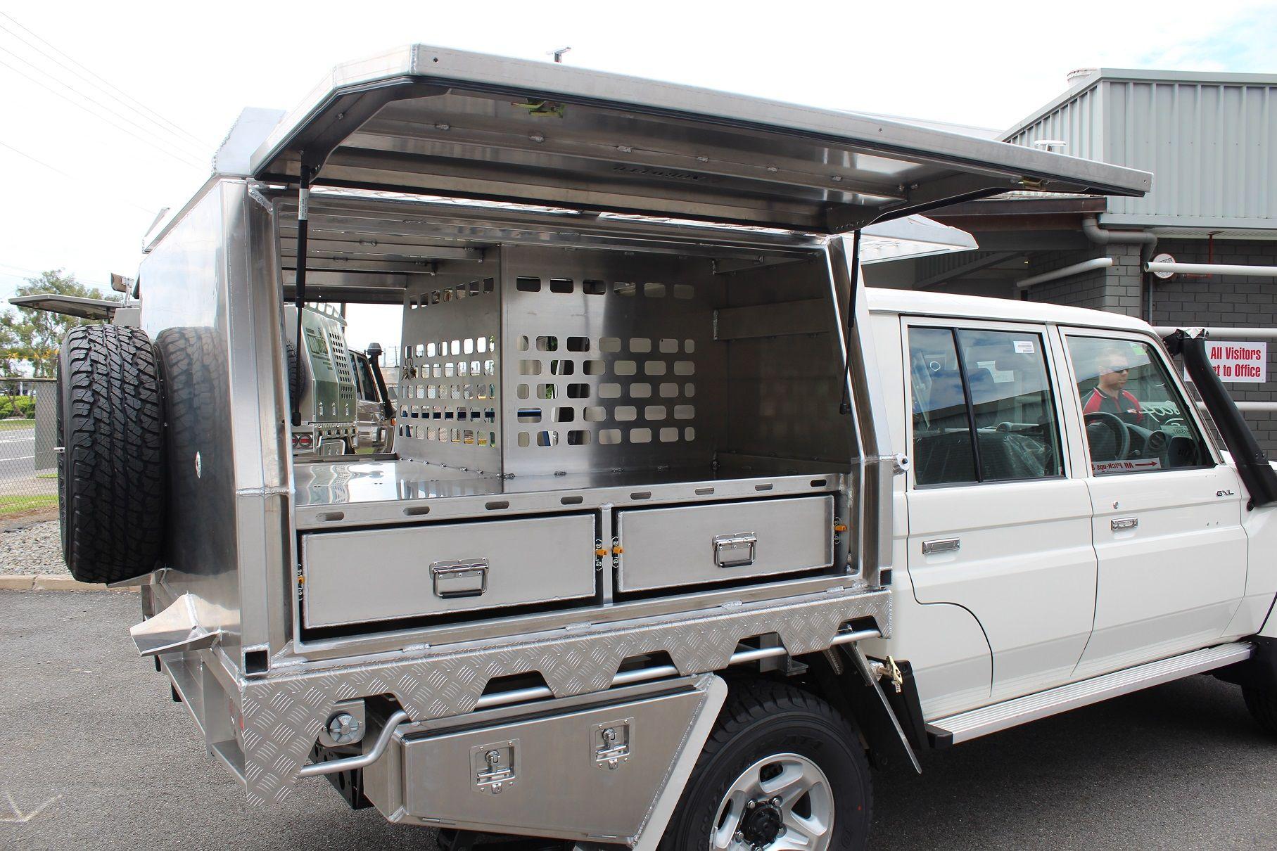 IMG_9305.jpg 1815×1210 pixels · Truck ModsToyota 4x4Land CruiserPickup TrucksCanopiesTraysHuntingCabinetsMotorcycles & IMG_9305.jpg 1815×1210 pixels | Ute Fitout | Pinterest | Ute ...