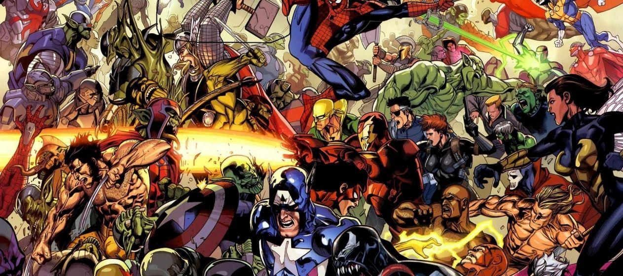 Empresa da Área do Fantástico Espetacular admite Super Heróis (m/f)