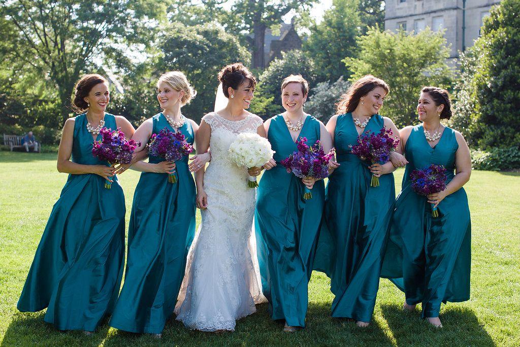 Bridesmaid Dresses Pastel Bridesmaid Dresses Teal Wedding