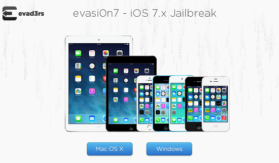 Έτοιμο το jailbreak για συσκευές Apple με iOS 7 (With