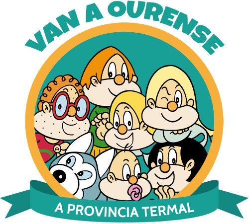 Xira: Os Bolechas van a Ourense en O Barco de Valdeorras, A Pobra de Trives, Verín, Xinzo de Limia, Bande, Celanova, Ourense, O Carballiño, Ribadavia infantil