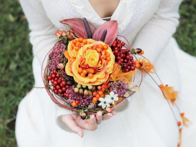 Bouquet Sposa Autunno.Matrimonio In Autunno Idee Bouquet Per Sognare Bouquet
