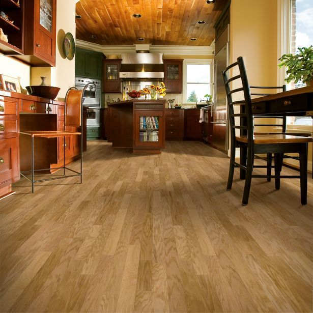 Armstrong Flooring Options: Performance Plus Hardwood Floors From Armstrong -Resists