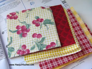 Simple Quick Table Runner Quilt Pattern