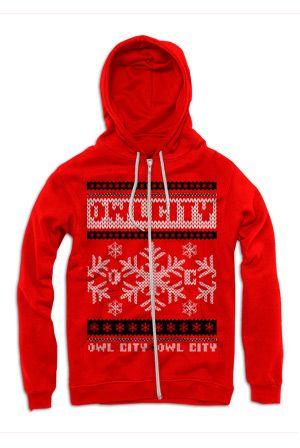 Christmas present please?