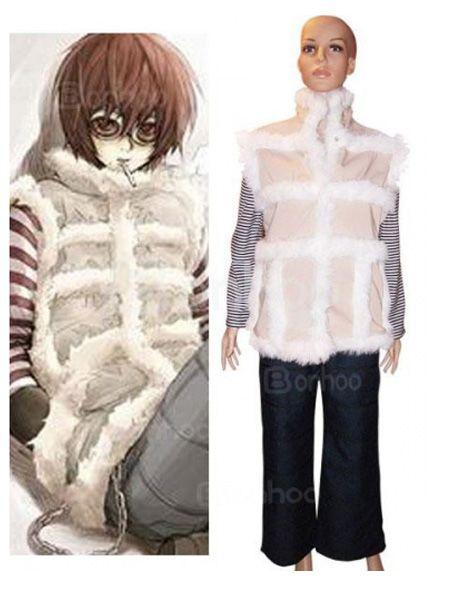 Death Note Matt Halloween Cosplay Costume For Sale