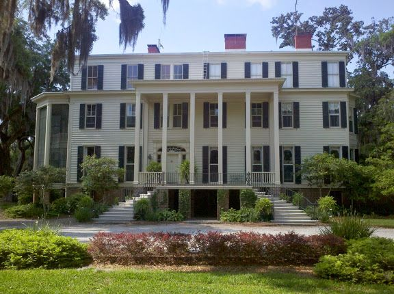 Pin On Architecture Lowcountry