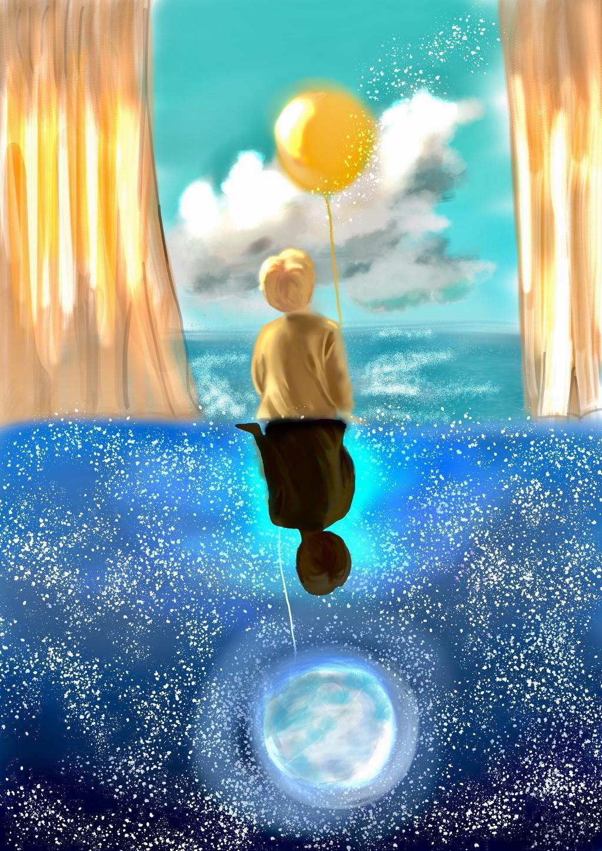 Serendipity Jimin Bts By Yoliyoli On Deviantart Bts Wallpaper Bts Drawings Jimin Wallpaper