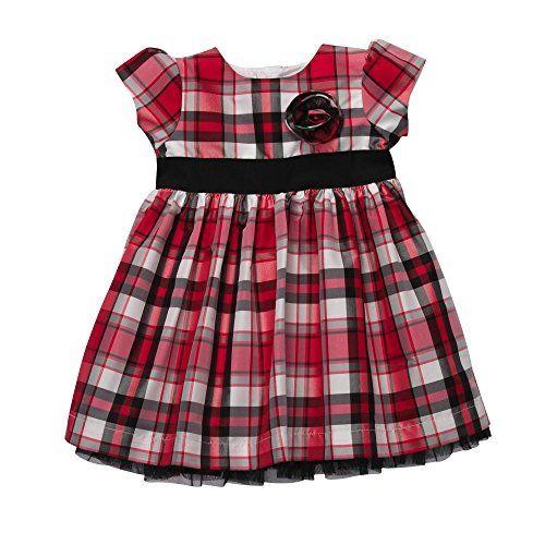 Carter's Red Plaid Rosette 2 Piece Dress Set 18 Months Ca... https://www.amazon.com/dp/B01JB8LMJO/ref=cm_sw_r_pi_dp_x_-ZKoybTXZF12R