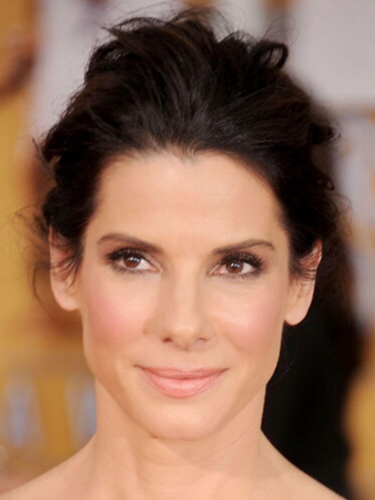 sandra bullock | beauty | sandra bullock, hair makeup, face