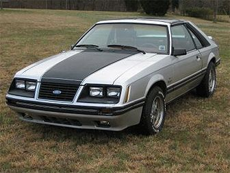 84 mustang   will be pink in my possession and tricked out