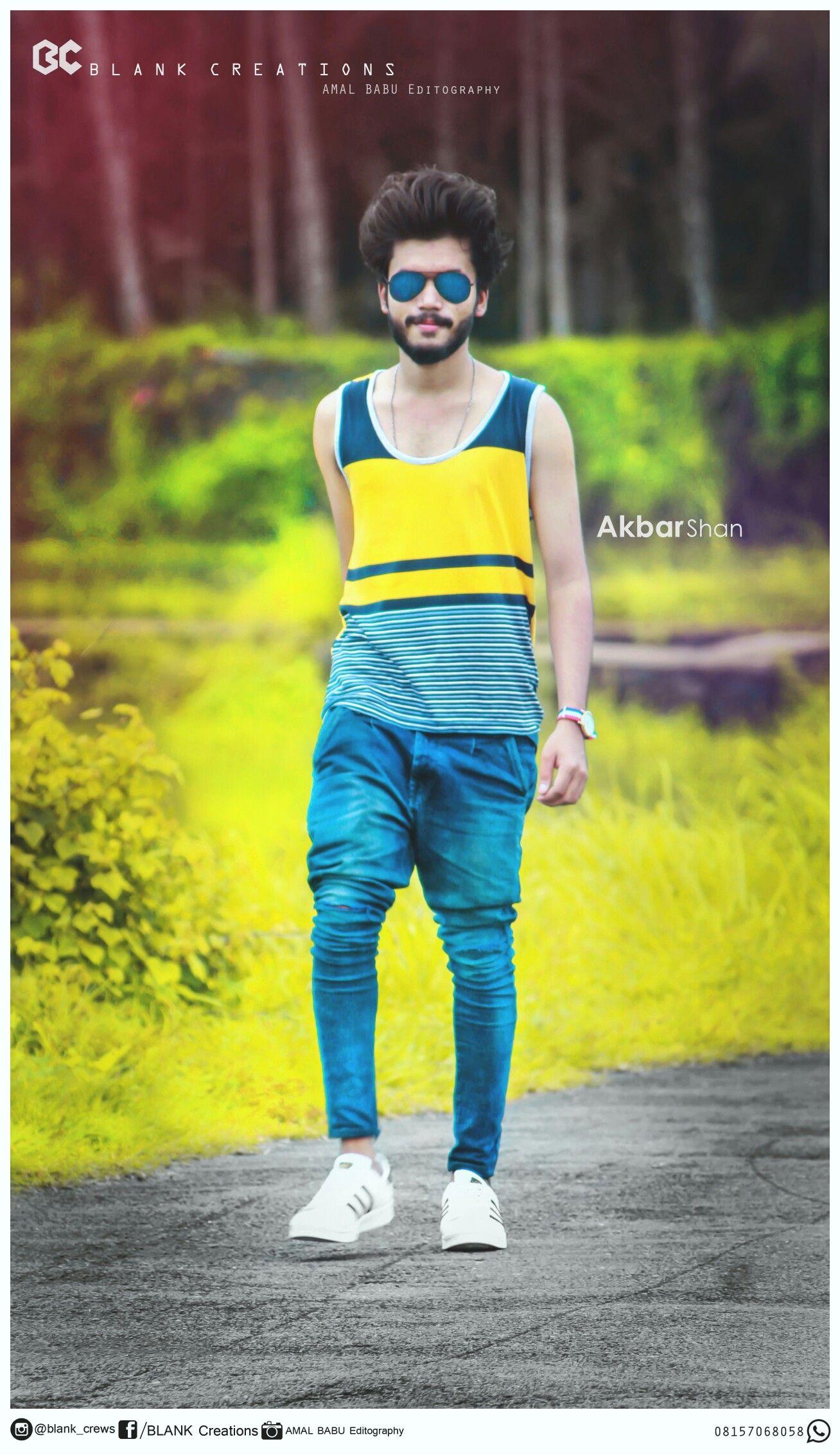 Model Akbar Shan Photo Poses For Boy Background Images Free Download Free Lightroom Presets Portraits
