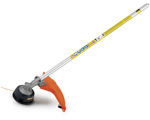 Stihl Kombi System Attachment Fs Km Line Head Trimmer With