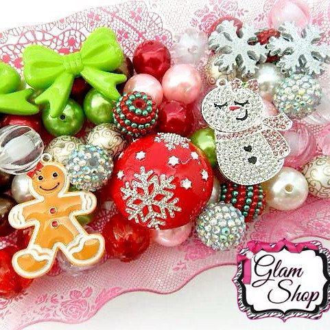 More Christmas kits have been posted!!