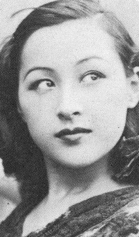 Aizome Yumeko (逢初夢子) 1915-...