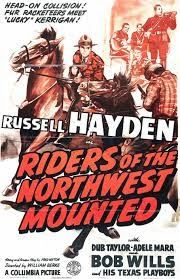Download Riders of the Northwest Mounted Full-Movie Free