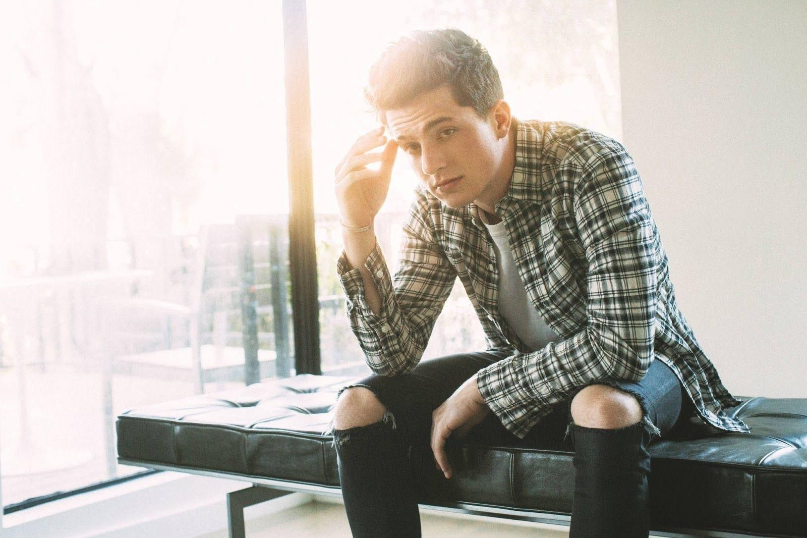 Charlie Puth Wallpapers Wallpaper Cave Charlie puth
