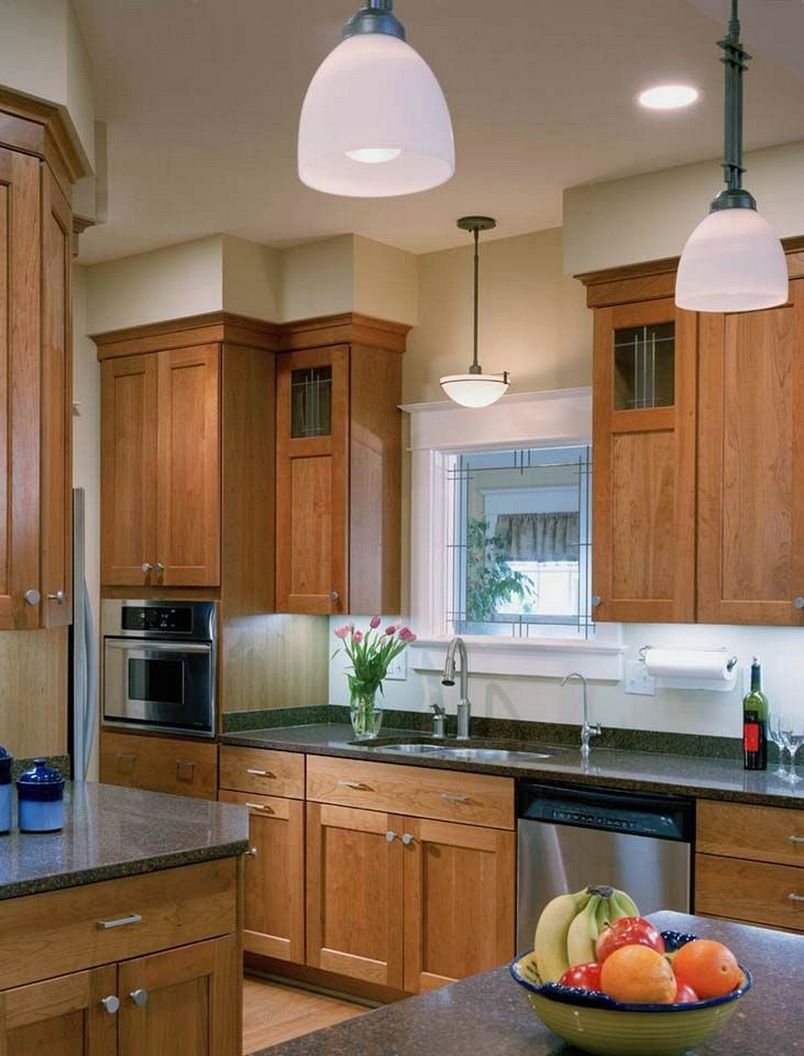 Craftsman Kitchen Design Gorgeous 101 Awesome Craftsman Kitchen Design Ideas & Remodel Pictures Design Inspiration