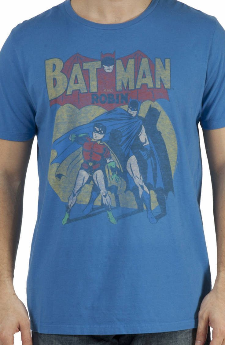 f0af1619 Sheldons Batman and Robin Shirt i have to have | tee shirts | Mens ...