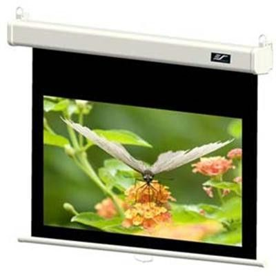 120 Diagonal Manual Screen Projection Screen Projection Screens Screen