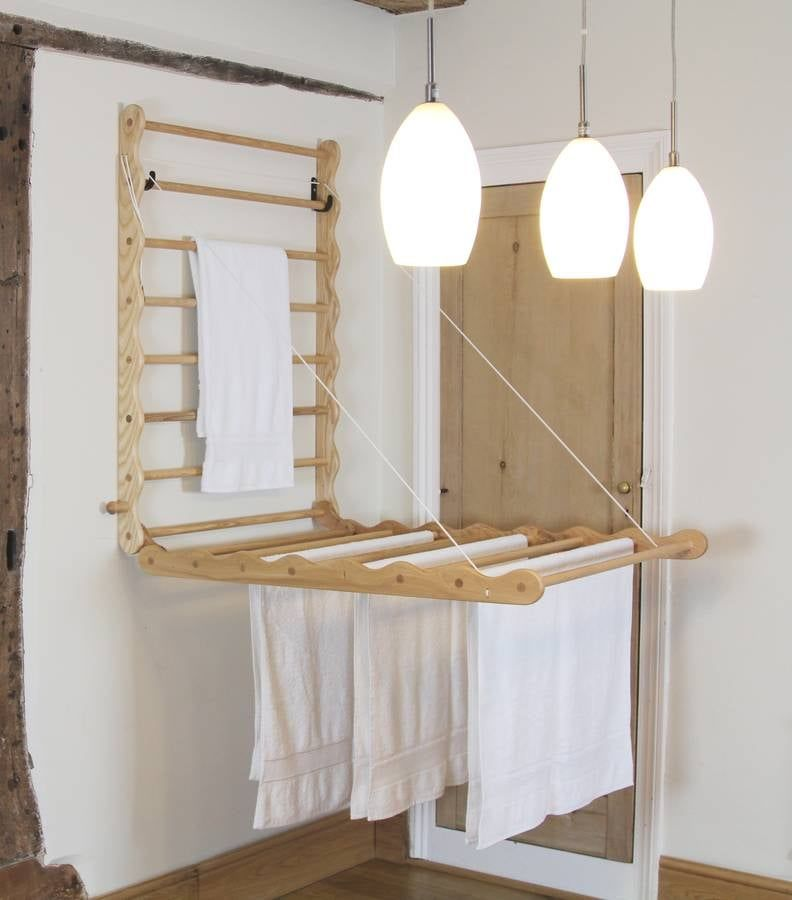 Clever Storage Ideas For A More Convenient Home