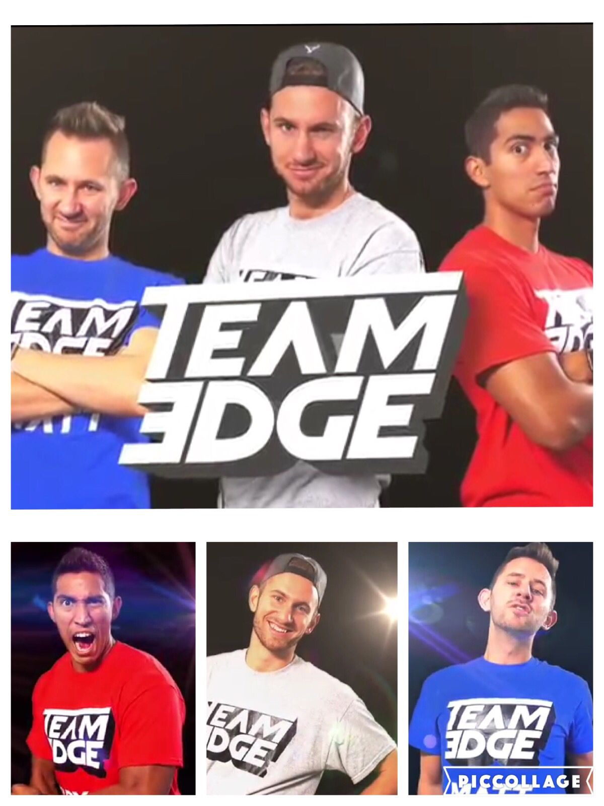 8dfed1f1bc0 Team Edge on YouTube! I love their channel