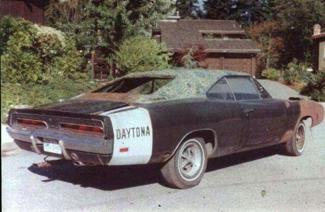 69 Charger some sort