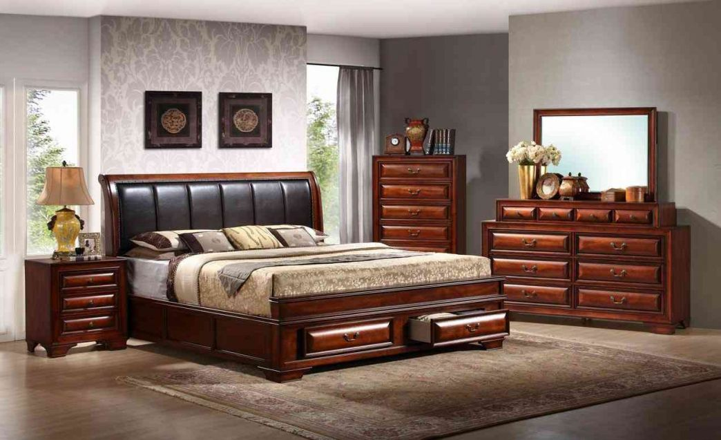 Best Quality Bedroom Furniture - Ideas for Decorating A Bedroom ...