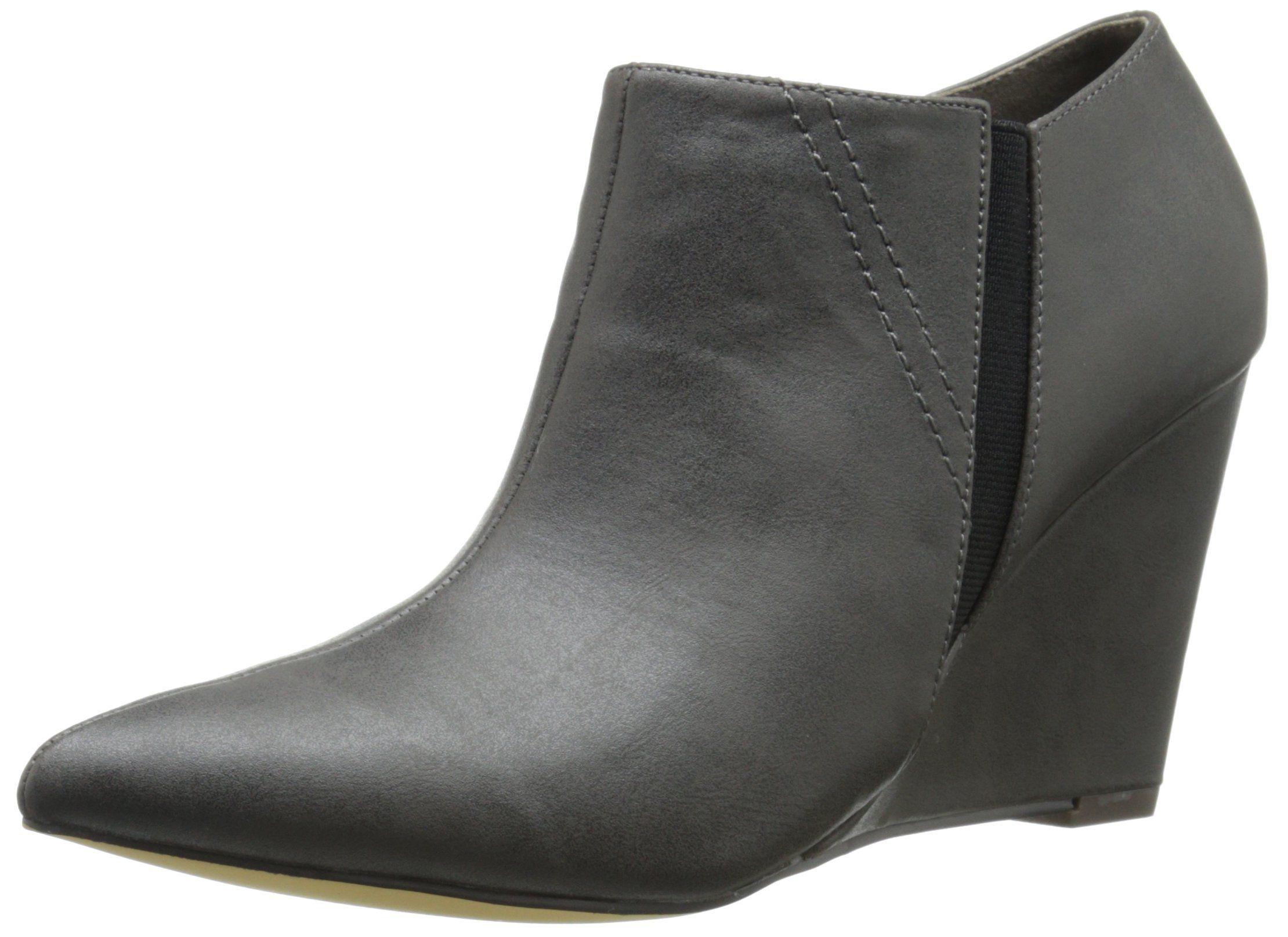 Amazon.com: Michael Antonio Women's Alvynn Boot: Clothing