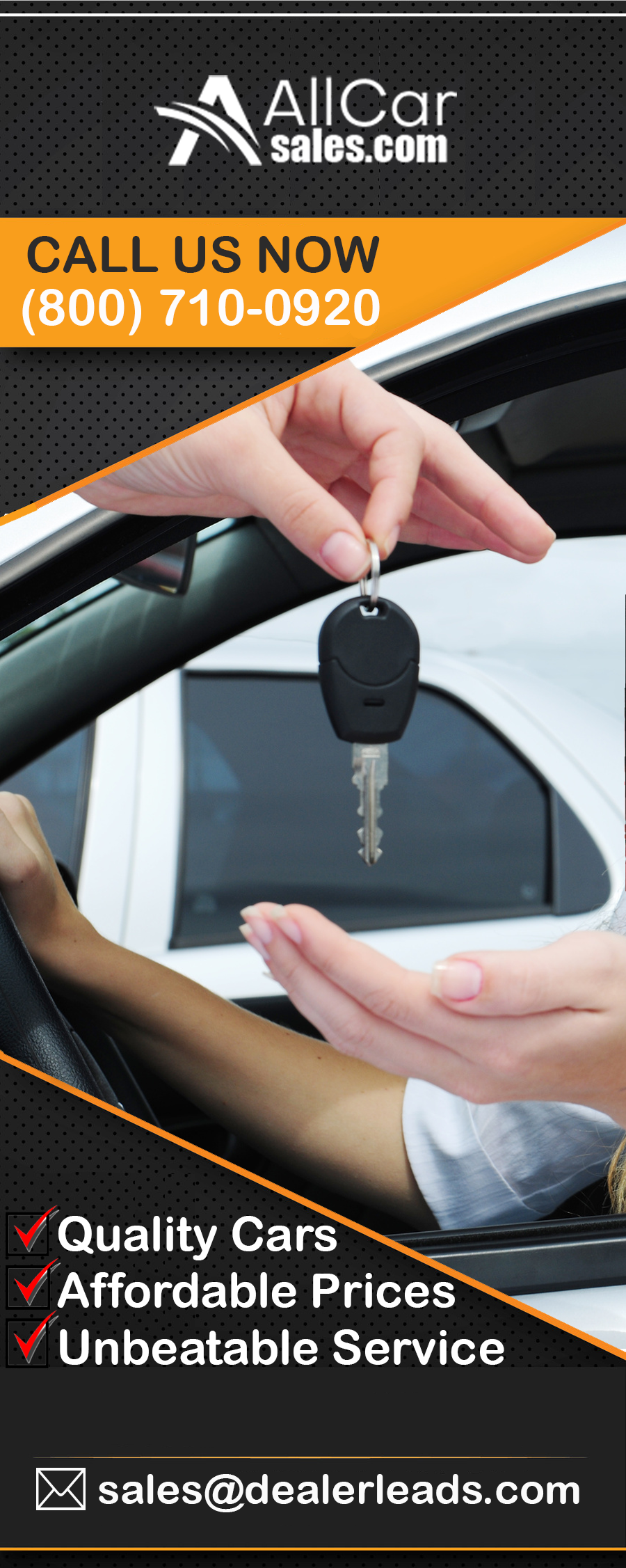 Shop new & used car from a range of dealership listings in