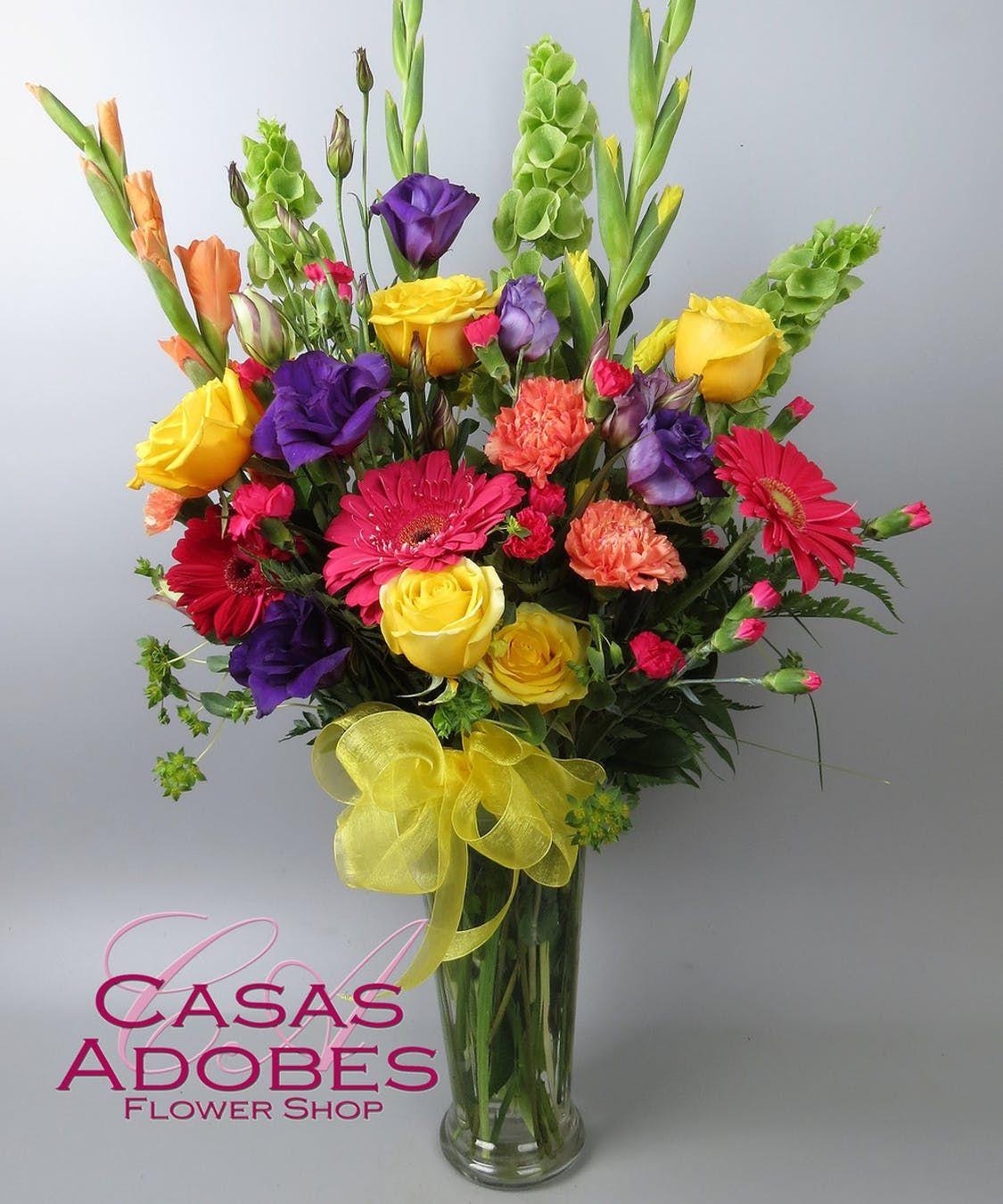 Color it happy mini carnations luxury flowers flower
