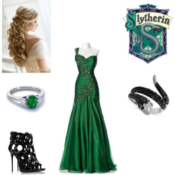 pansy parkinson yule ball dress - Google Search | yule ball ...