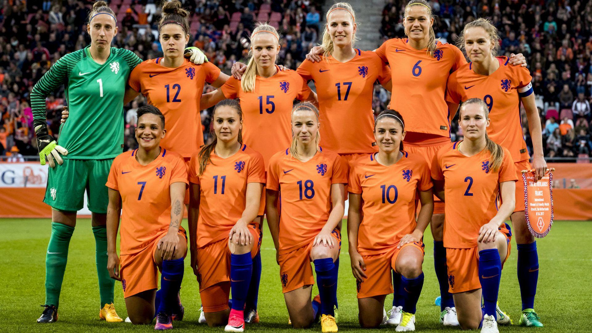 Voetbal Meisjes Voetbal Voetbalvrouwen