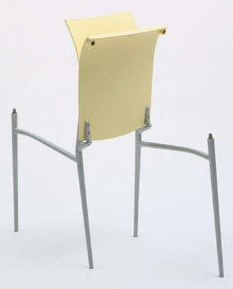Philippe Starck Len philippe starck miss c o c o folding chair 1998 1 design