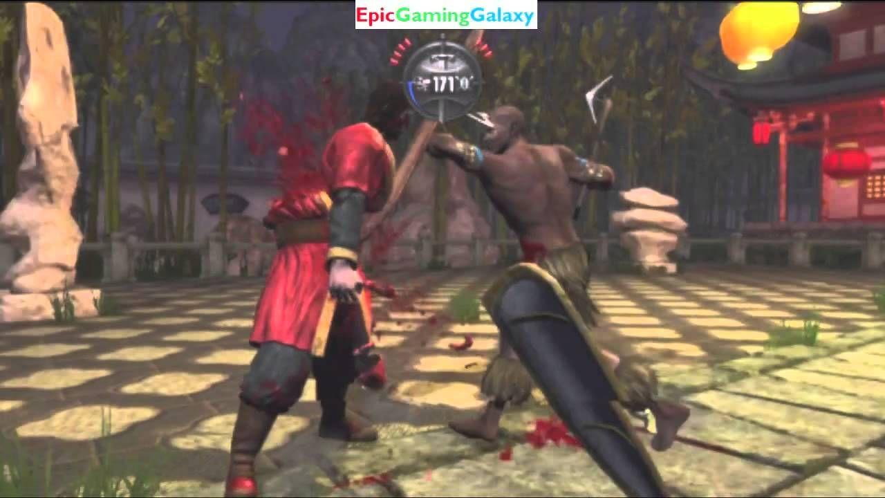 Vlad The Impaler Deadliest Warrior