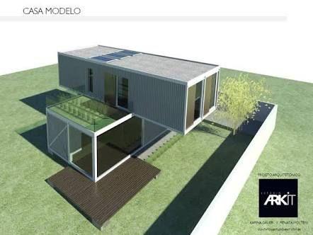 Diseos de casas con maritimos amazing la ltima tendencia - Ihome casas modulares ...