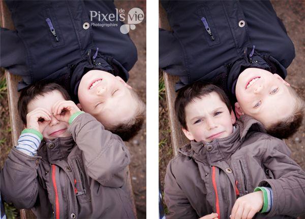 Clément & Antoine, complicité fraternelle