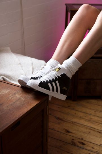 The adidas Superstar is the Latest Iconic Sneaker to Get ...