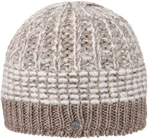 Photo of New Lierys Mohair Twotone Knit Hat Women/Men – Made  Germany online – Popularbestsellers