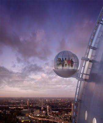 Kosmopoliten london elvaaring tipsar om sevardheter