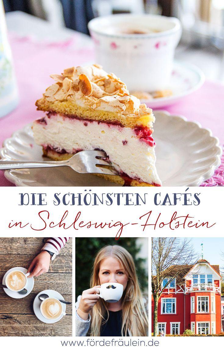12 wunderschöne Cafés in Schleswig-Holstein - Förde Fräulein