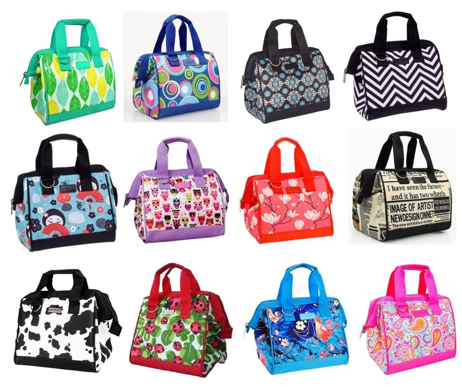 many fashionable los angeles skate shoes New sachi insulated lunch bag   Tote storage, Insulated ...