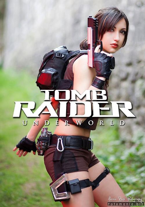 Pin on Lara Croft (Tomb Raider)