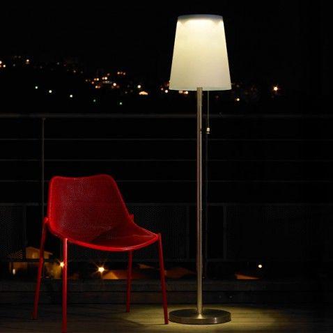 Lampadaire Solaire Lamp Solar Grande idée cadeau original maman