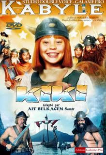 film traduit en kabyle