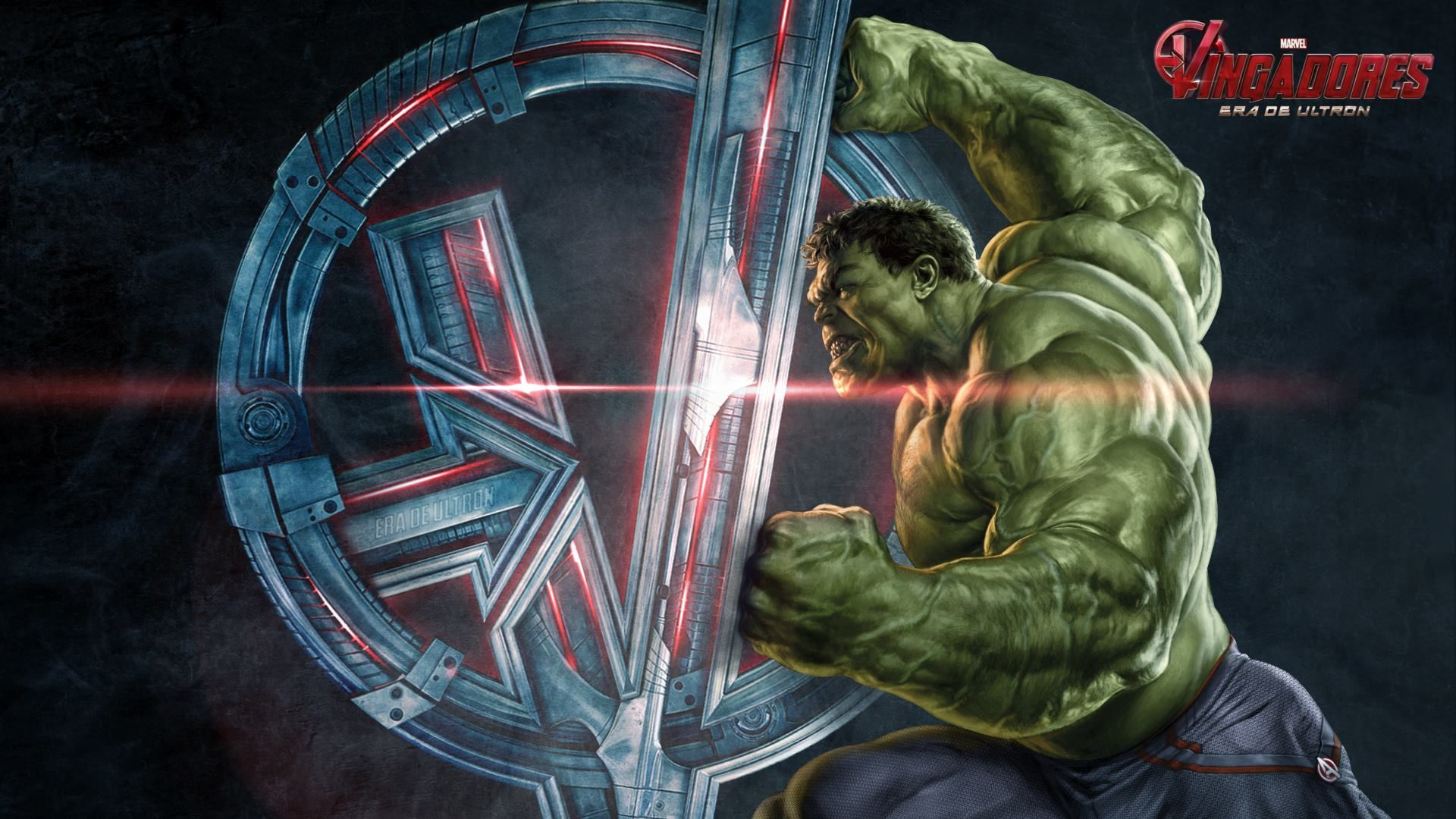 Enormous Collection Of Avengers Age Of Ultron Promo Art